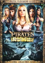 Pirates 2: Stagnatti's Revenge