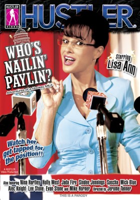 Who's Nailin Palin?