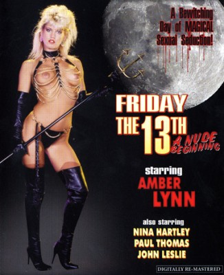 Friday the 13th - A Nude Beginning