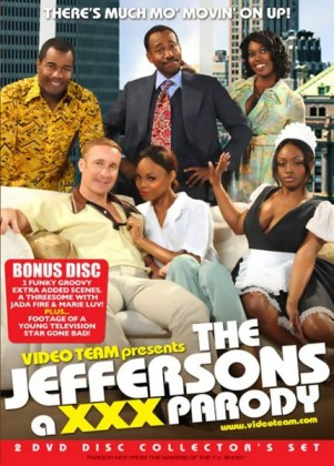 The Jeffersons: A XXX Parody