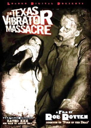 Texas Vibrator Massacre (Rob Rotten)