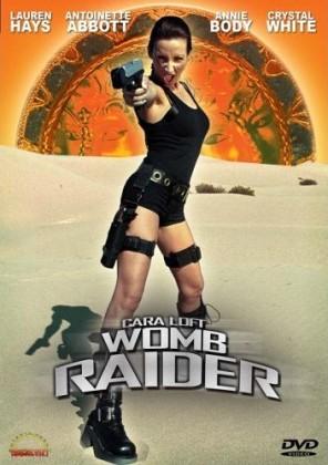 Womb Raider