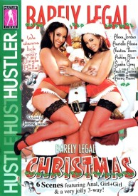 Hustler Christmas at