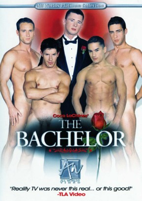 The Bachelor gay XXX porn parody