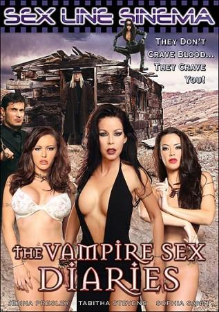 Vampire Sex Diaries