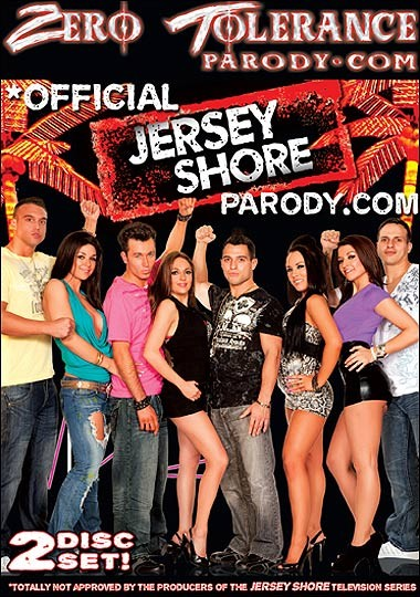 jersey shore porno Amia wore.
