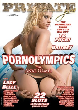 The anal games