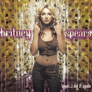 Britney Spears - Oops! ... I Did It Again