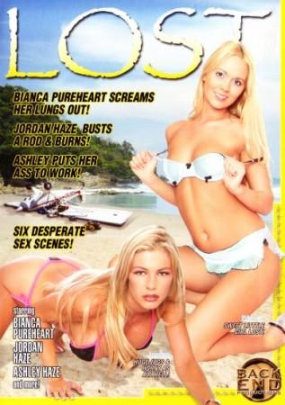 Lost XXX porn parody