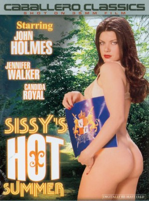 Sissys Hot Summer - Threes Company XXX porn parody