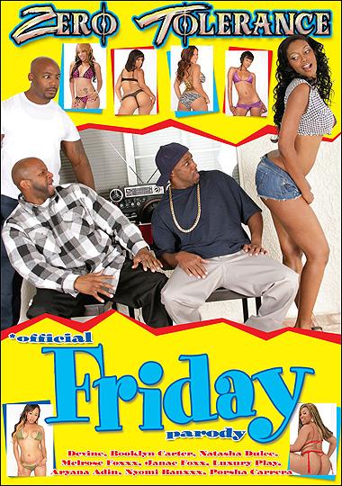 Official Friday Parody   Zero Tolerance