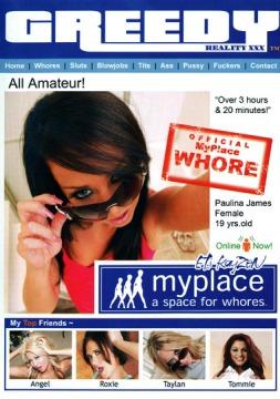 Apologise, Myspace amateur porn have quickly