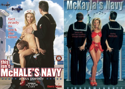 This Isn't McHales Navy - reissue of McKayla's Navy