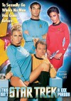 Thumbnail image for Star Trek and Gilligan's Island porn parodies renamed, reissued