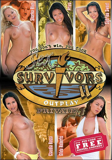 Private Sex Survivors xxx porn parody