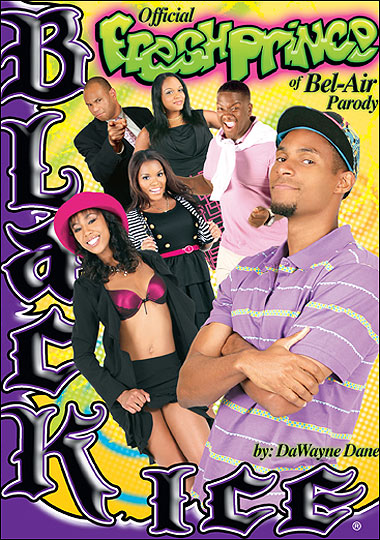 Official Fresh Prince Bel Air Parody xxx porn Will Smith