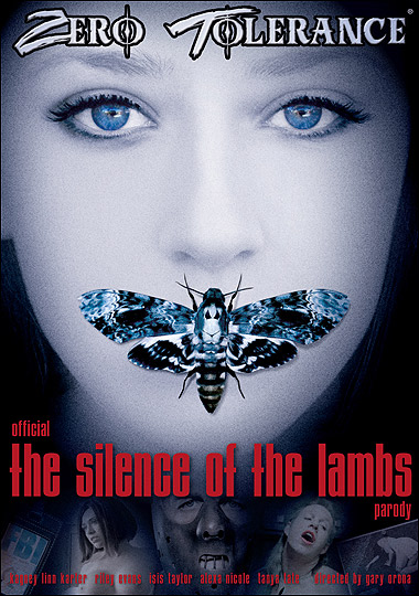Official Silence Of The Lambs Parody XXX Porn