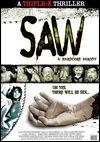 Saw: A Hardcore Parody thumbnail