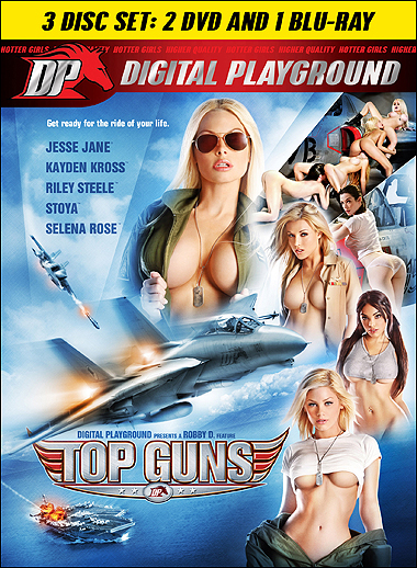 Top Guns - Digital Playground