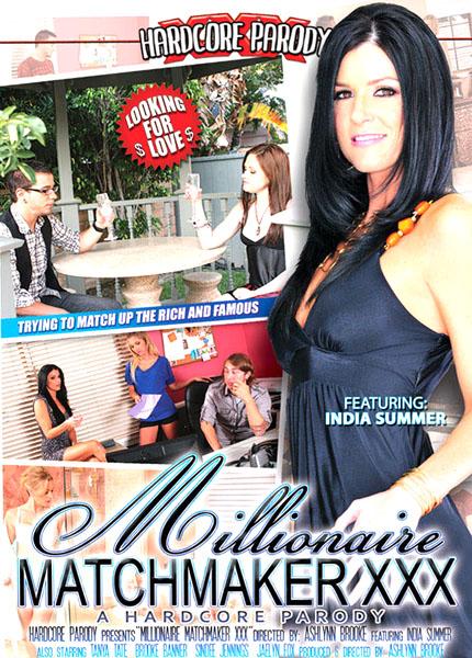 Millionaire Matchmaker XXX: A Hardcore Parody