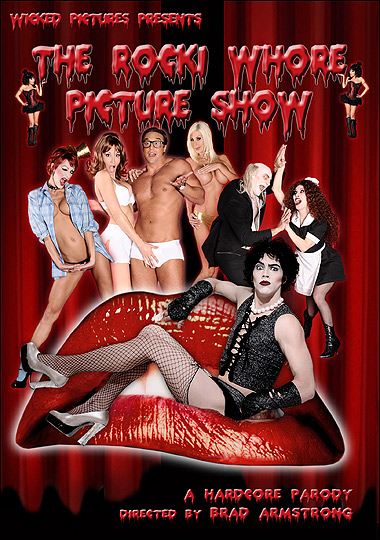 The Rocki Whore Picture Show: A Hardcore Parody
