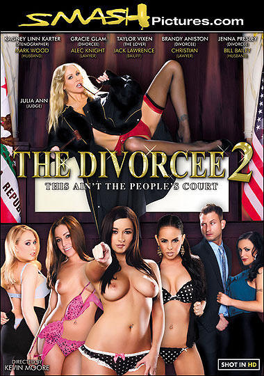 The Divorcee 2: This Ain't The People's Court