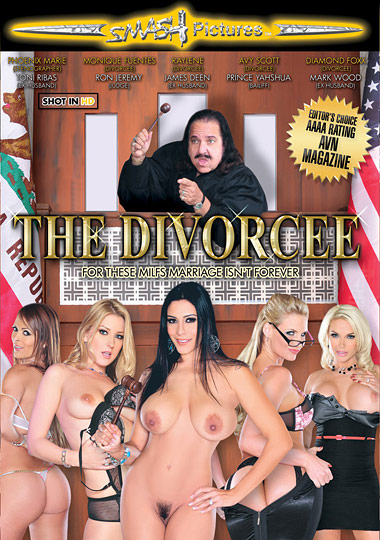 The Divorcee with Judge Ron Jeremy
