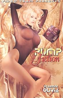 Pump Fiction - 1995 Tarantino XXX spoof