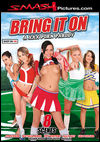 Thumbnail image for Bring It On: A XXX Porn Parody