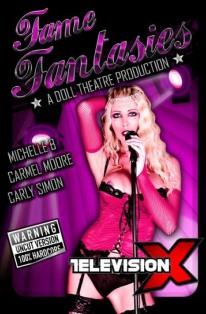 Fame Fantasies - Television X celebrity parody