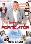 Arnold the Fornicator – Schwarzenegger sex spoof thumbnail