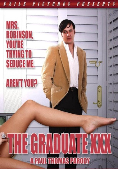 Seducing mrs robinson part 4 trailer 2