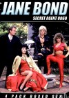 Thumbnail image for Jane Bond series, James Bond XXX spoofs