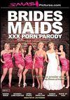 Bridesmaids XXX Porn Parody thumbnail