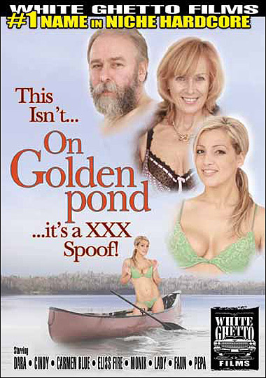 On Golden Pond XXX Spoof porn parody