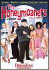 The Honeymoaners: A XXX Parody thumbnail