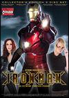 Thumbnail image for Iron Man XXX: Extreme Comixxx Parody
