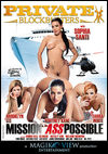 Thumbnail image for Mission Ass Possible