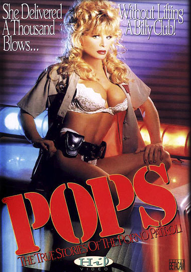 POPS True Stories of the Porno Patrol - COPS xxx porn parody