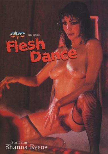 Flesh Dance - XXX porn parody 1983