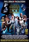 Star Wars XXX Porn Parody release thumbnail