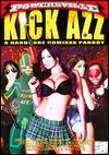 Kick Azz: A Hardcore Comixxx Parody thumbnail