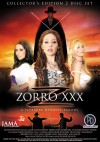 Thumbnail image for Zorro XXX