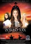 Zorro XXX thumbnail