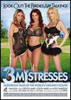 Thumbnail image for 3 Mistresses: Notorious Tales of the World's Greatest Golfer