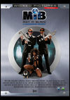 Thumbnail image for Men in Black hardcore parody from Wicked