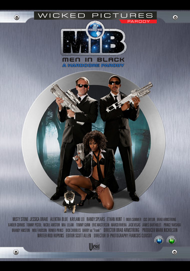 Men in Black: A Hardcore Parody - Wicked