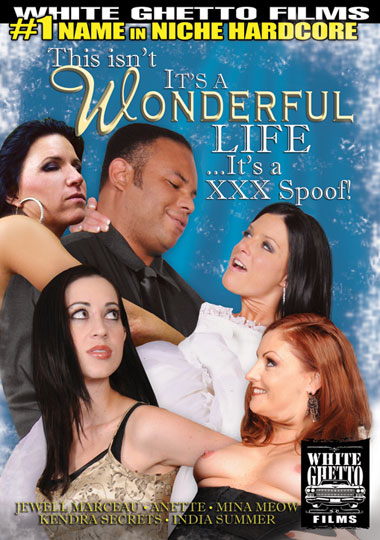 This Isn't It's A Wonderful Life ... It's A XXX Spoof!