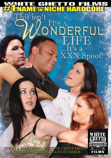This Isn't It's A Wonderful Life ... It's A XXX Spoof!