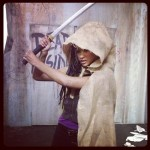 burning-angel-walking-dead-parody-skin-diamond-as-michonne